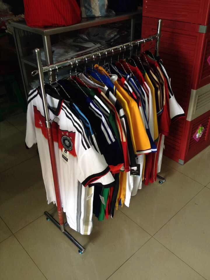 JUAL MURAH JERSEY Grade ORI WORLD CUP 2014 READY STOCK!!!, Monggo mampir dulu