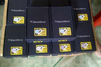 New Blackberry BB 8530 9330 Aries Jupiter Gemini Kepler CDMA Cimahi Bandung Murah