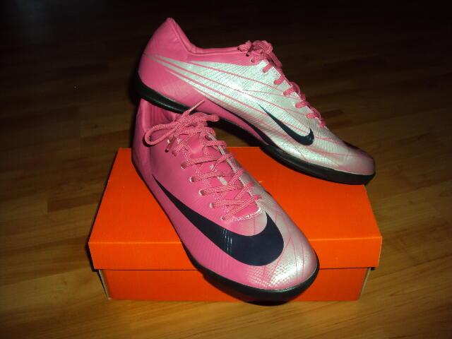 ... spain jual sepatu futsal nike mercurial vapor superfly ii 2 rare gan  cod bandung f61d9 a4736 ... 2f71283e08