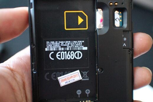 Di Jual Blackberry Q5 dan Q10 - Baru