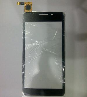Lcd + Touchscreen andromax u (i6c)