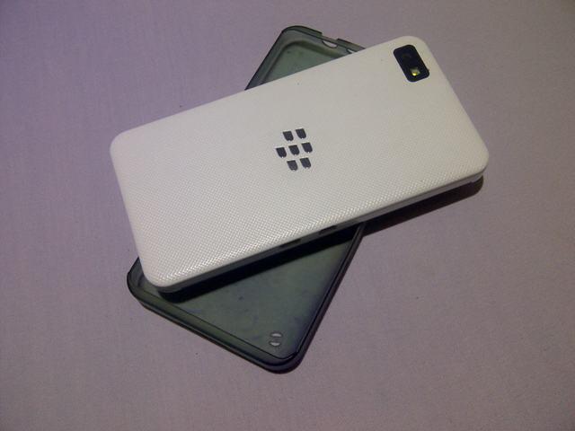 blackberry z10 tam super muluuusssss malang