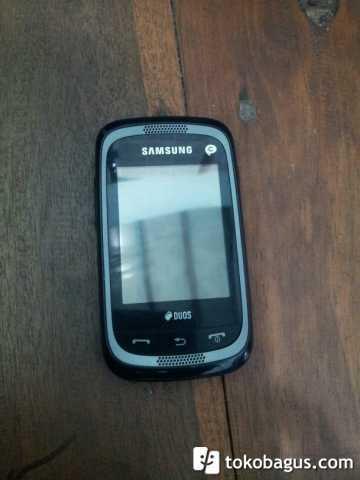 Dijual Samsung Neo Duos Fullset