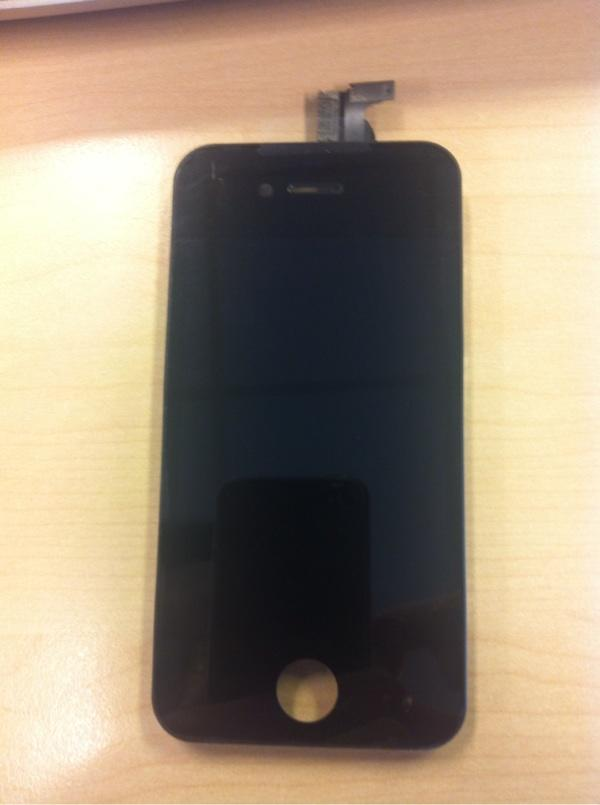 For sale JUAL LCD digitizer IPHONE 4