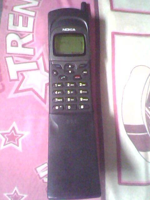 Hp jadul Nokia 1620, Nokia 8110,Motorola st 6000,Motorola DCs, Ericsson PH388 dll