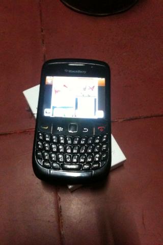 Blackberry Gemini 8520 & 9700 (Gemini & Onyx 1) murah aja
