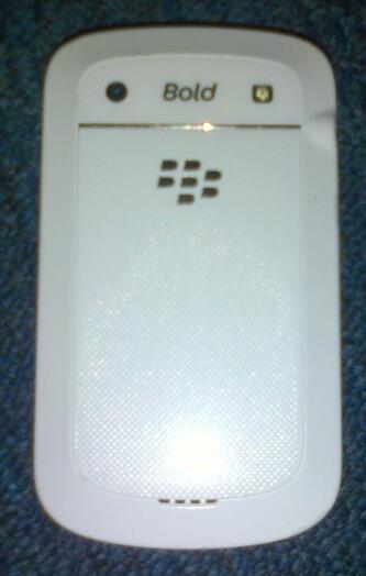 BB DAKOTA 9900 Putih,Lengkap,Kondisi Mulus & Semua Kinerja Normal....