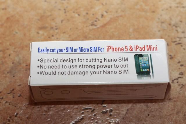 ADAPTER NANO MIKRO SIM CARD / PEMOTONG MICRO SIMCARD / NOOSY / MICRO SIM CUTTER