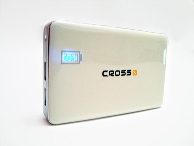 powerbank cross MP 12000 mAh