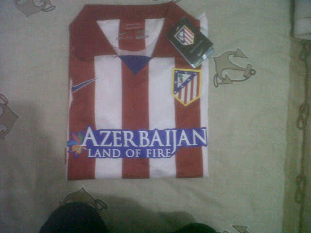JUAL JERSEY BOLA, SEDIA ALLTEAM, ALL SIZE