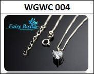 [I_Ryck Shop]Perhiasan Mewah Cincin,Kalung dan Gelang Perak Lapis Emas Putih u/ Pacar