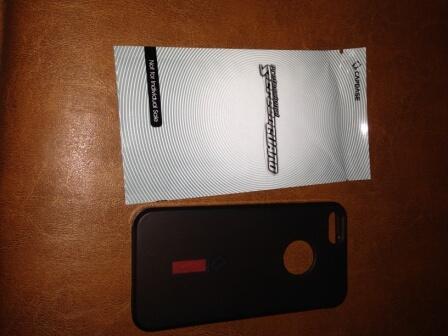 Capdase+antigores iPhone 5/5s + Flip cover galaxy s3 murah bandung
