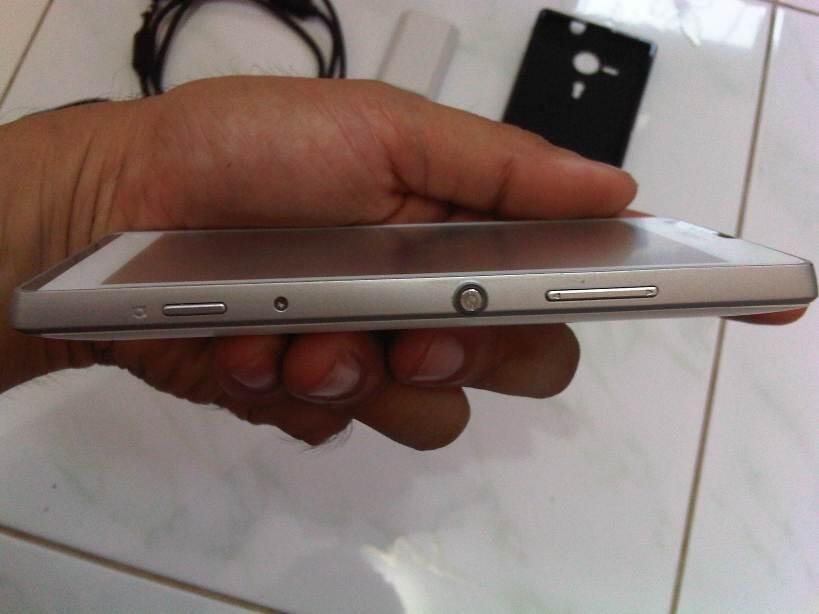 WTS : Sony Xperia SP White MANGZTABZ!!!