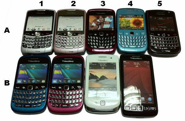 Dummy Blackberry Rp. 50rb an
