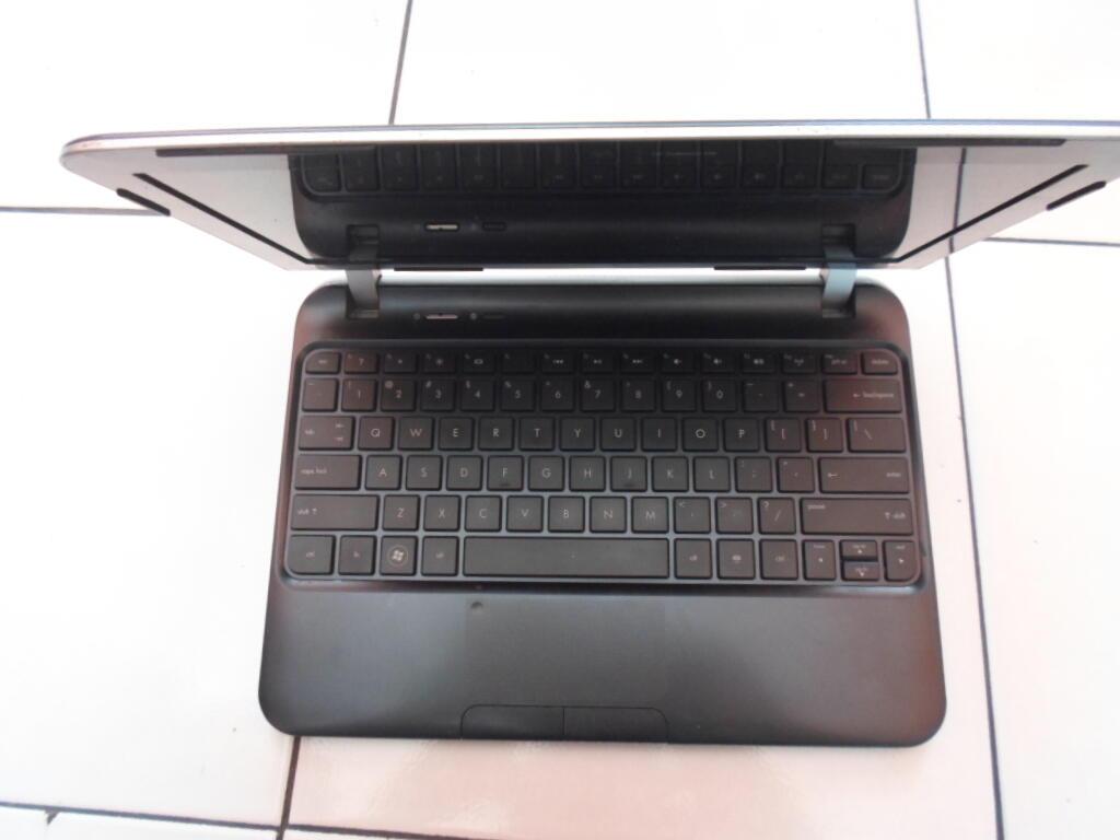 HP DM1 AMD E450/500gb/2gb/HD6320 SOLO