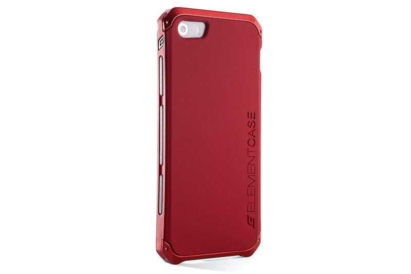 Element Case Solace Chroma buat IPhone 5/5S