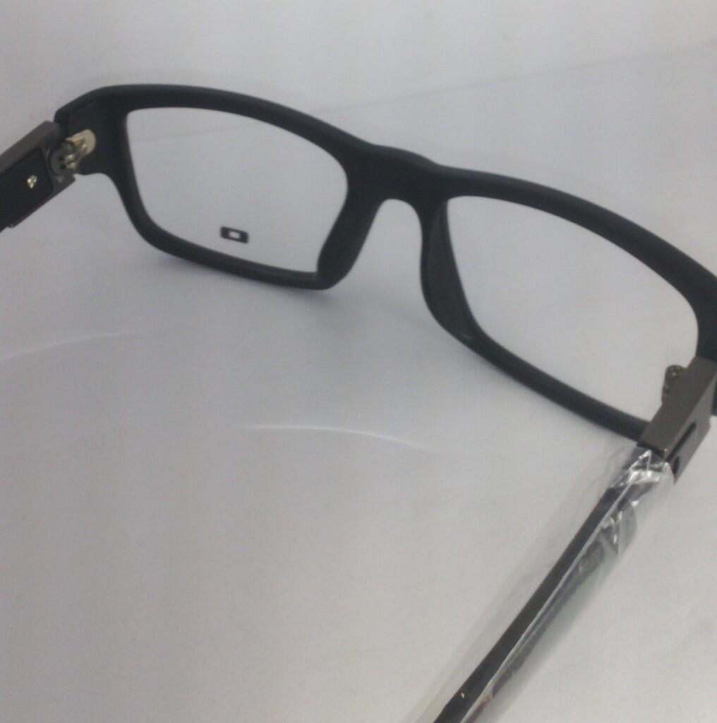 Terjual Frame Kacamata Oakley Muffler KW SUPER  a9c1932eae