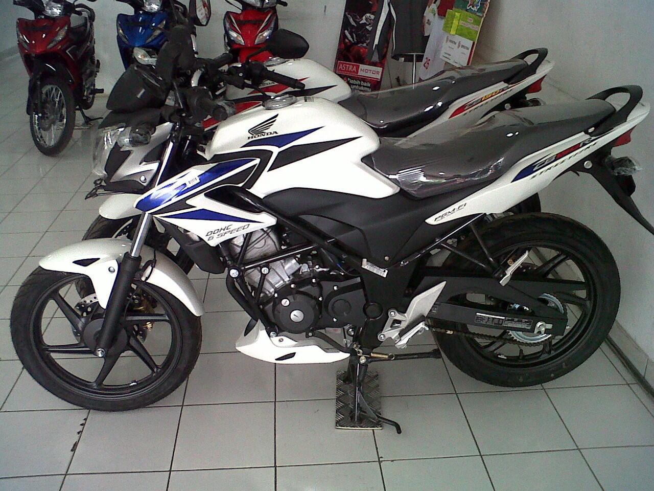 Terjual Jual Honda Beat Vario Verza Cb150 R Murah Di Banyumas All New Cbr 150r Racing Red Purwokerto Dan