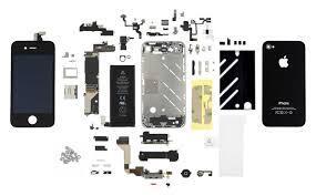 RUDI'S APPLE SPARE PARTS (IPHONE & IPAD )