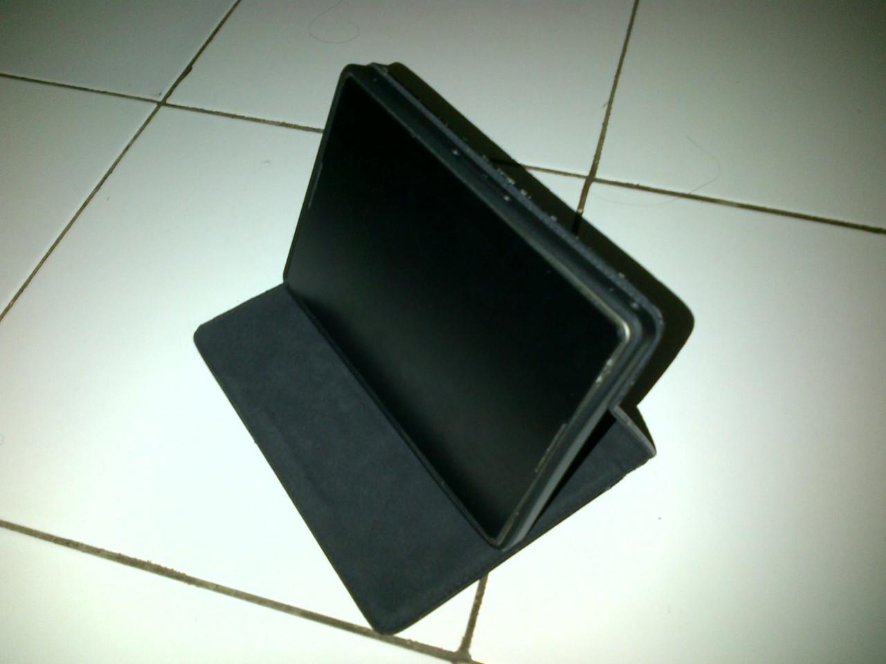 Blackberry Playbook 16GB Ex Tam Fullset Jual Cepat Butuh Uang