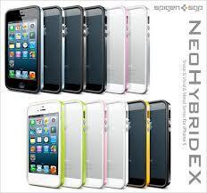 SPIGEN/SGP CASE FOR GALAXY S4_IPHONE 4/4S_IPHONE 5/5S