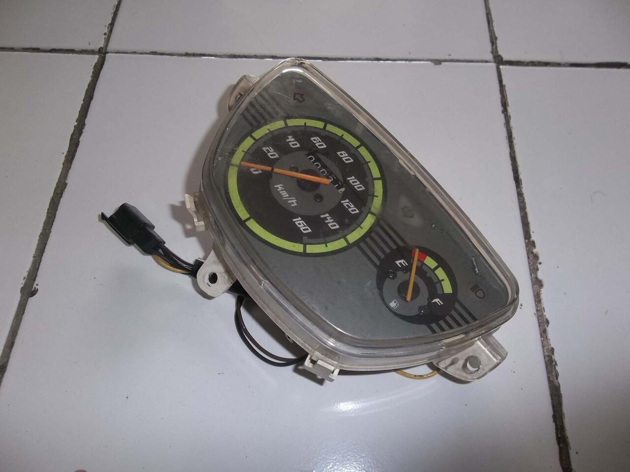 Speedometer Nouvo Lele non ori murah aja