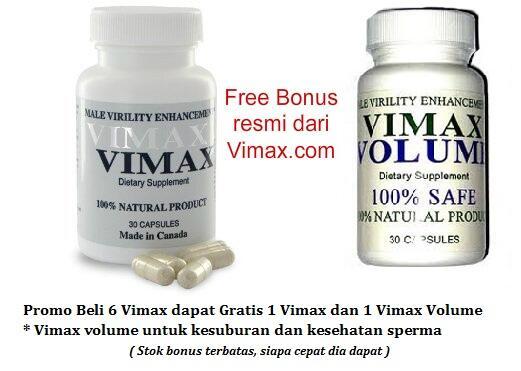 Vimax Indonesia | Vimax Kaskus # 1 Ratusan Testimonial Harga murah & Asli