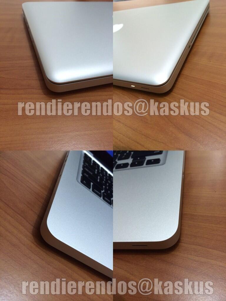 [BENING] Macbook Pro MD101 Bandung bray