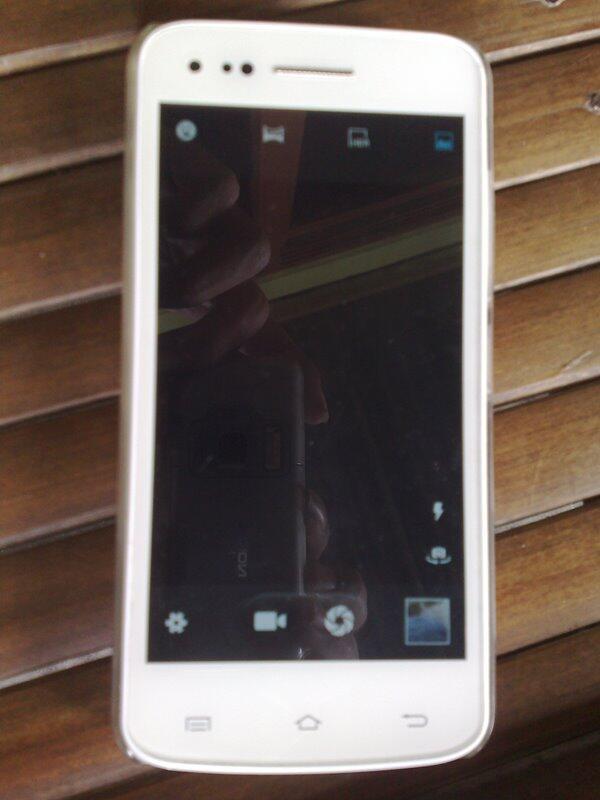 [TES KAMERA] Nokia n82 5mp vs Evercoss a7s 8mp