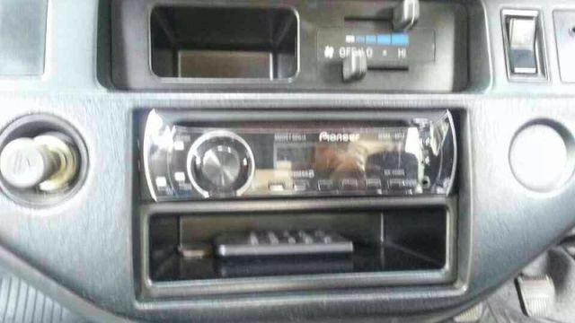 Toyota Kijang Kapsul SGX Hitam 1997