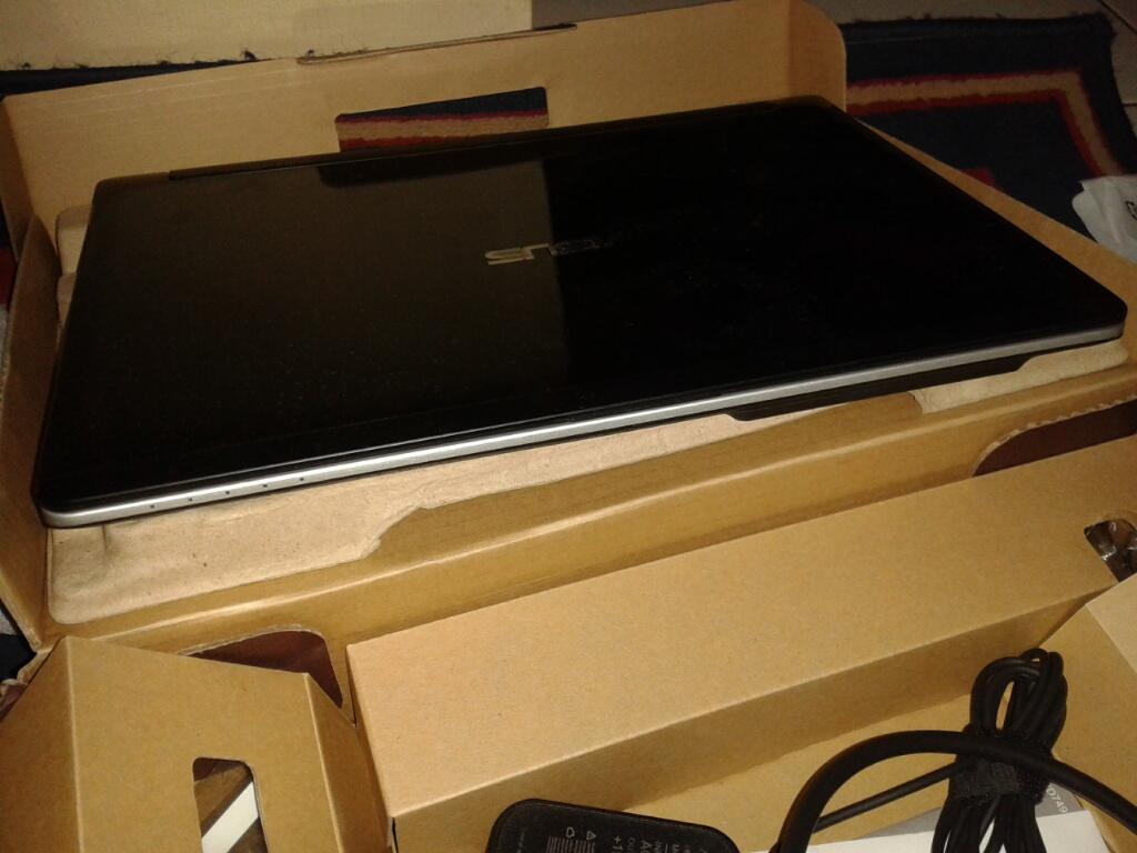 WTS ASUS A46CB Core i5/VGA Nvidia GT740M 2gb/Ram 4gb/Hdd 500gb, Fullset BANDUNG