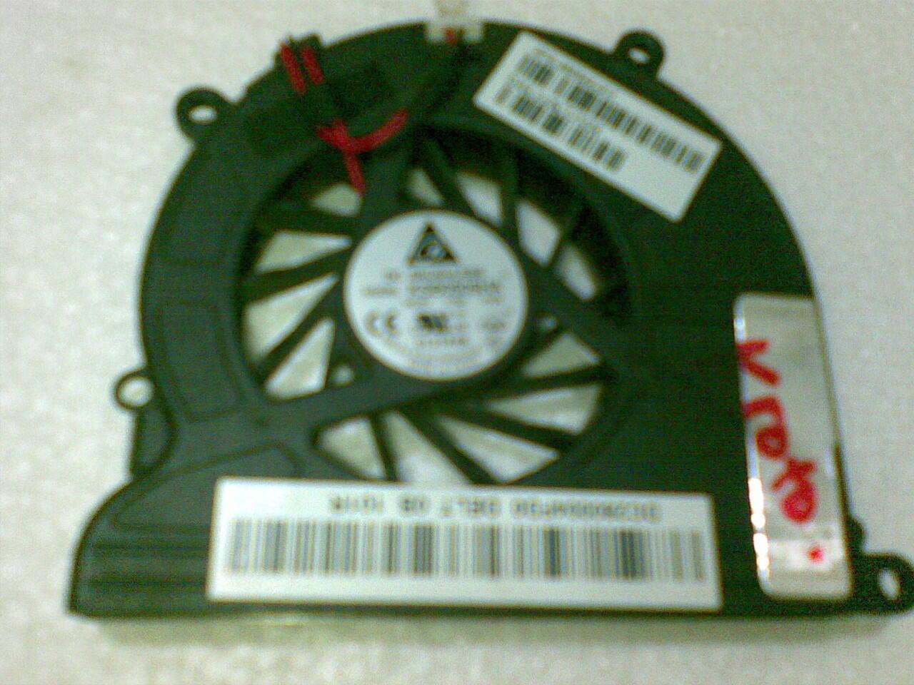 Sisa part/pretelan laptop Compaq CQ40, inverter, fan/kipas processor, kabel flexible
