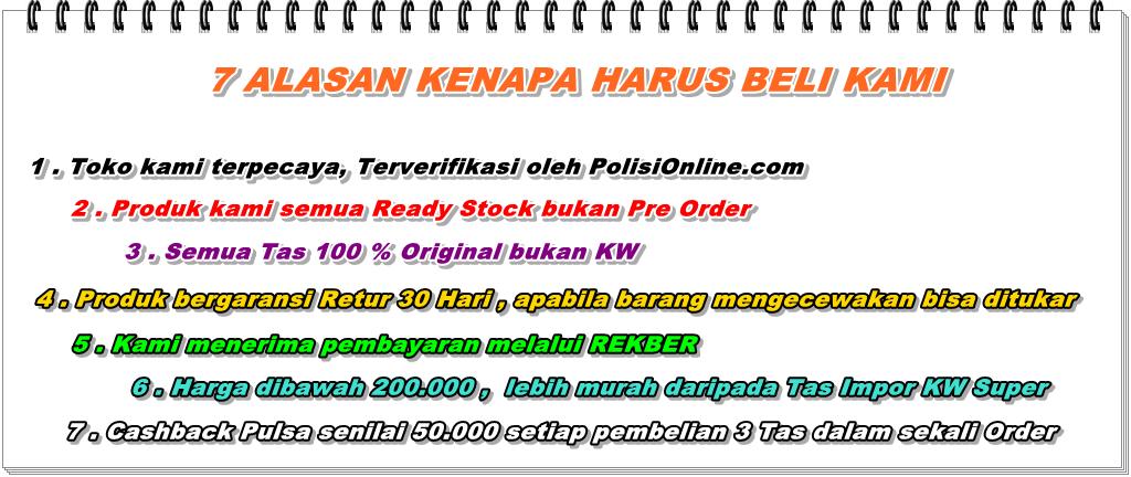 Dicari Reseller/Dropshipper Tas Wanita Original Murah & Bergaransi by BandungTas.com