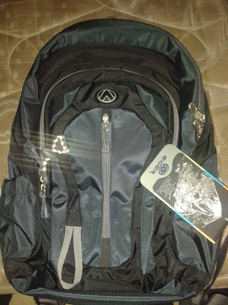 Jual ransel / tas eiger daypack