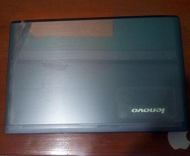 Laptop Lenovo Ideapad V470 Core i7 Quad Core | baru (old stock) | Bogor