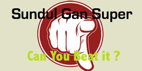 Sundul Gan Super, Agan Kaskuser bisa ngalahin ?