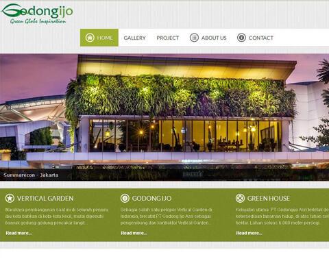jasa web design & website development untuk semua sistem aplikasi & bisnis