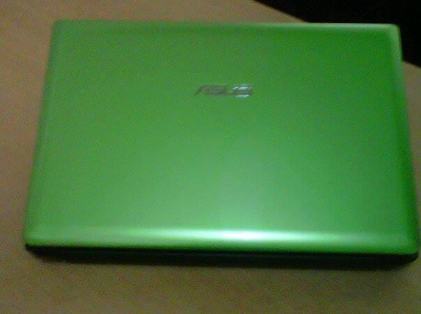 laptop asus A43e i5