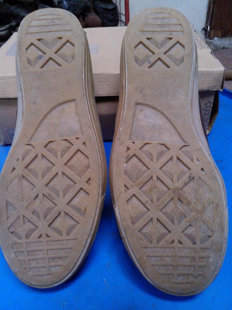 Jual Sepatu New Balance 368 BNIB dan North Star Brown 2nd Size 43 (BOGOR ... 9d673037e3