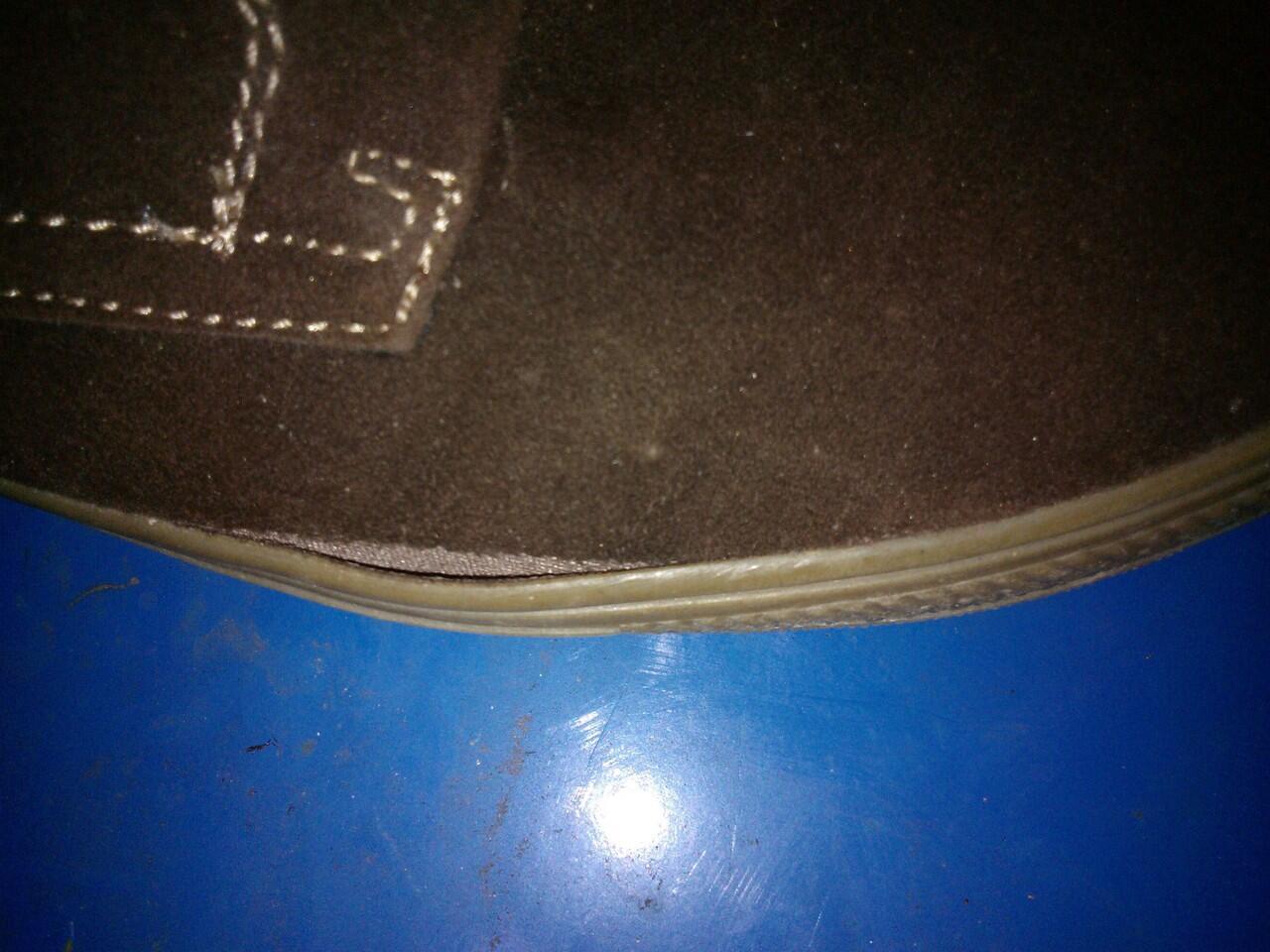 ... Jual Sepatu New Balance 368 BNIB dan North Star Brown 2nd Size 43 (BOGOR  ... c81142e618