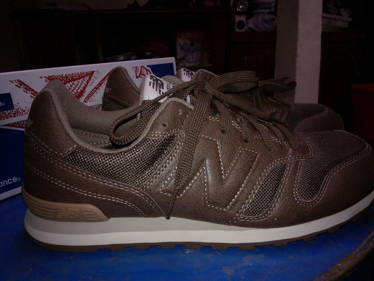 Jual Sepatu New Balance 368 BNIB dan North Star Brown 2nd Size 43 (BOGOR   6fd73557a9