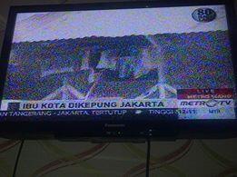 [LAGI-LAGI] TV-One Salah Tulis! [+PICT]