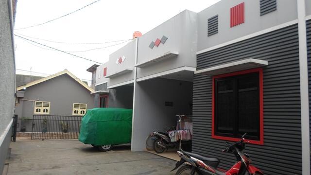 Rumah dijual di Bintara Jaya I, Bekasi Barat