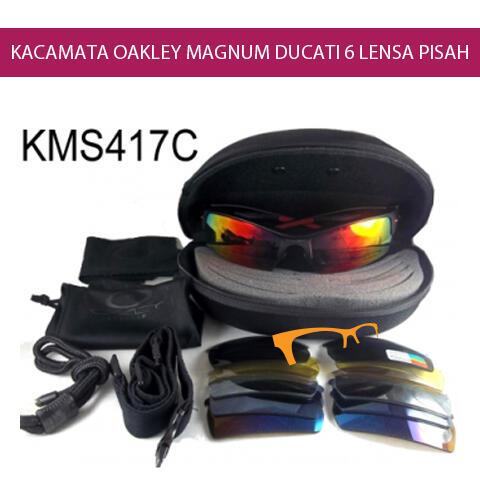 Terjual aneka kacamata oakley ( MAGNUM dcbf4d8e45