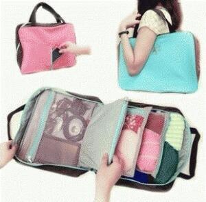 Pentation Bag