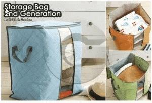 Storage Bag 2nd Generation