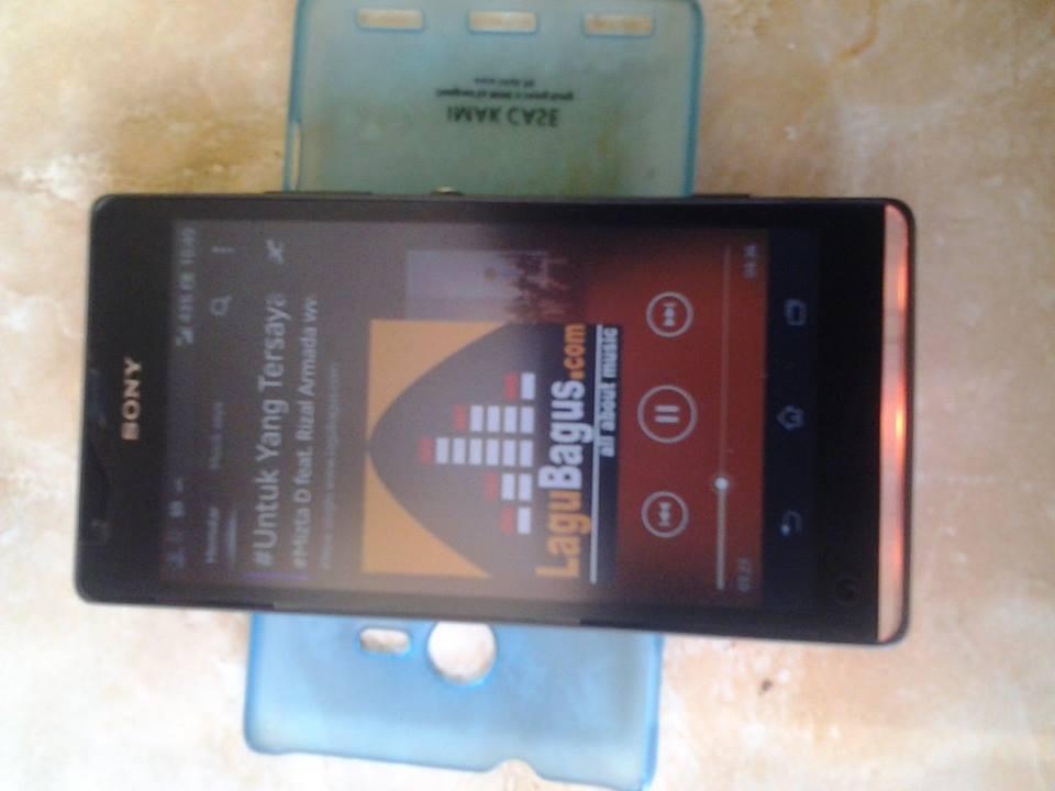 Sony Xperia SP Full acc