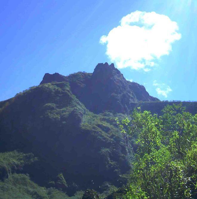 10 Cerita Misteri Yang Ada di Gunung Kelud,Ada Legenda Penghianatan Cinta Dn Bidadari