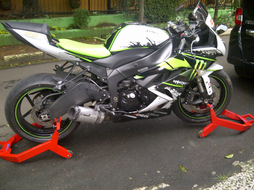 [Share]Serba-Serbi Kawasaki Supersport Z + ZX Series (Z800,Z1000, ZX636,ZX10,ZX14)