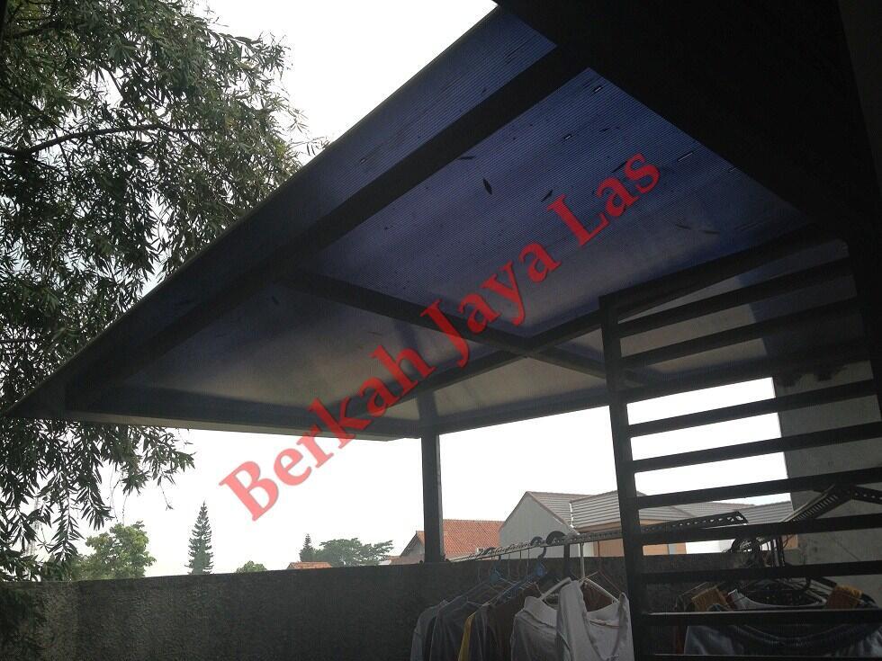 Jasa Las - Bengkel Berkah Jaya Las